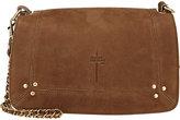 Jerome Dreyfuss Women's Bobi Shoulder Bag-TAN