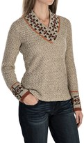 Royal Robbins Mystic V-Neck Sweater (For Women)