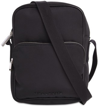 Alyx Tech Crossbody Bag W/ Buckle