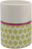 Waverly Optic Delight Wastebasket