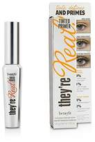 Benefit Cosmetics They're Real Tinted Lash Primer, Mink Brown, 0.3 oz