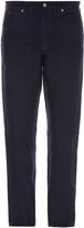 120% Lino 120 LINO Straight-leg linen trousers