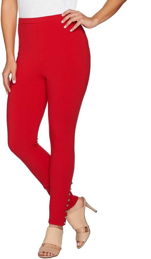 7e0666a6cc8997 95 Cotton 5 Spandex Leggings - ShopStyle