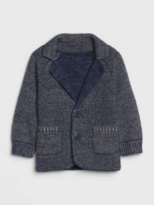 Gap Baby Sweater Blazer