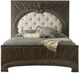 Hooker Furniture Raleigh California King Panel Bed