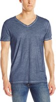 HUGO BOSS BOSS Orange Men's Toulouse Short Sleeve V-Neck T-Shirt