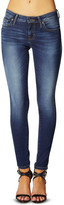GUESS Power Curvy Mid Jean Mid