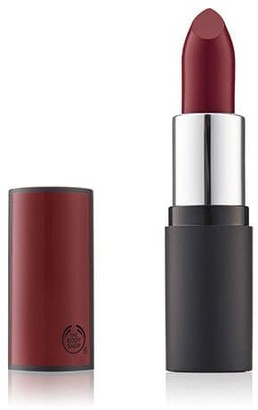 The Body Shop Colour Crush Matte Lipstick