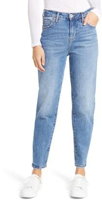 Jag Jeans Luna Vintage Tapered Mom Jeans