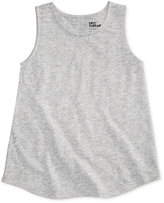 Epic Threads Swing Tank Top, Toddler & Little Girls (2T-6X), Created for Macy's