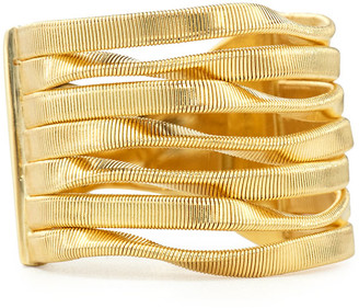 Marco Bicego Marrakech 18k Multi-Strand Ring, Size 7