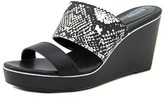 Style&Co. Style & Co Laineyy Women Open Toe Synthetic Wedge Sandal.