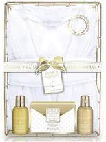 Baylis & Harding Sweet Mandarin & Grapefruit Dressing Gown Set