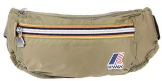 K-Way Backpacks & Bum bags