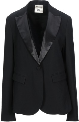 Semi-Couture SEMICOUTURE Suit jackets