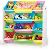 Nickelodeon Tot Tutors Toy Organizer