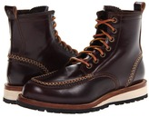 DSquared DSQUARED2 - S.O.M. Ankle Boot (Mahogany) - Footwear