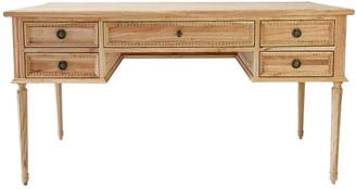 Ave Home Colette Desk - Natural