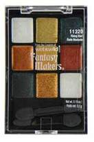 Wet n Wild Wet 'n' Wild Fantasy Makers Glitter Palettes, Rising Star 11320 (Pack Of 2)