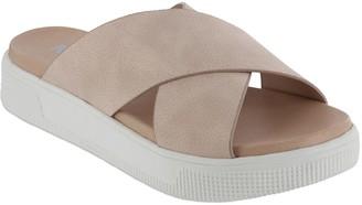 Mia Vicky Platform Sandal