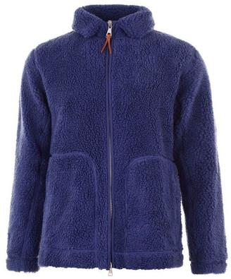 Albam Zip Fleece Jacket
