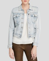 KUT from the Kloth Denim Jacket