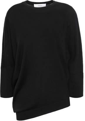 Pringle Asymmetric Merino Wool Sweater