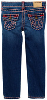 True Religion Casey Super T Jean (Toddler & Little Girls)