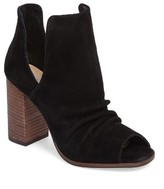Kristin Cavallari Women's Lash Split Shaft Bootie
