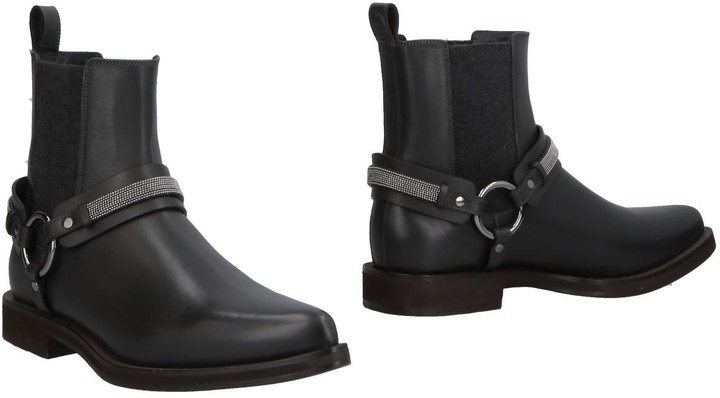 Brunello Cucinelli Ankle boots