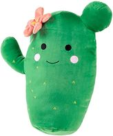 Hiccups Happy Cactus Novelty Cushion