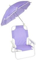 Redmon Purple Kids' Umbrella Chair