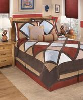 Signature Design by Ashley Academy Oversize Six-Piece Comforter Set