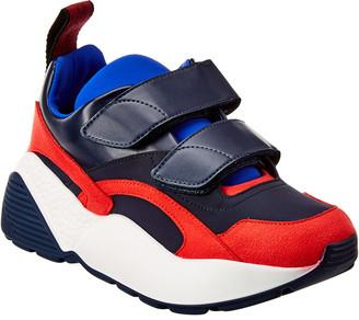 Stella McCartney Eclypse Velcro Sneaker