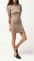 Azalea Tilda Striped Dress