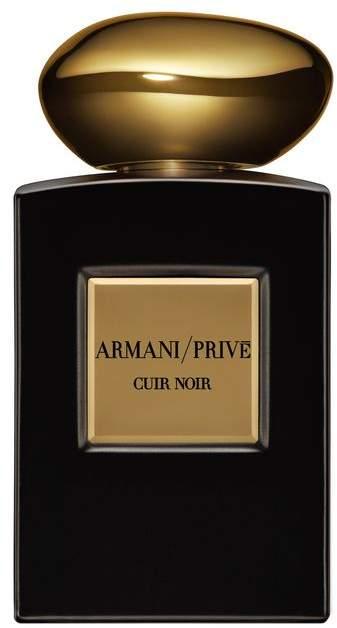 Giorgio Armani Cuir Noir