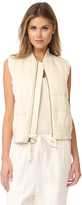 Vince Quilted Vest