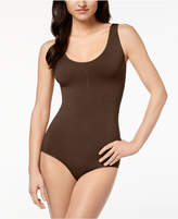 Hanes Women's Perfect Wear Seamless Bodysuit