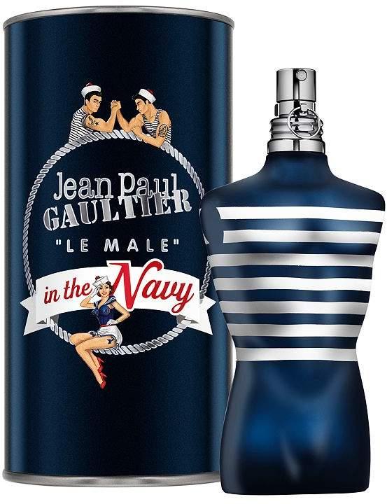 Jean Paul Gaultier Le Male in the Navy 4.2 oz.