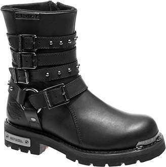 Harley-Davidson FOOTWEAR Women's Eddington Work Boot