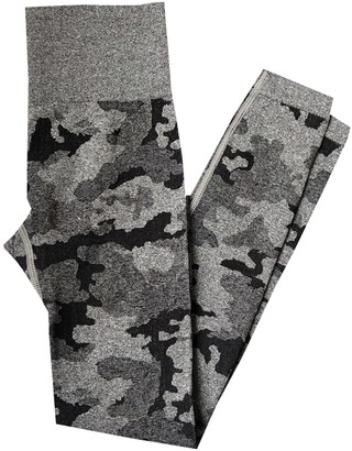Goodnight Macaroon 'Mandy' Camouflage Shaping Leggings (3 Colors)
