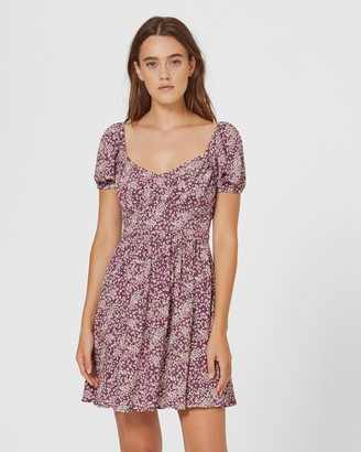Gemima Bonne Mini Dress