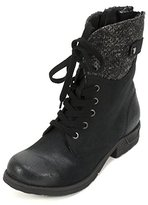 White Mountain Women's Raymond Ankle Bootie