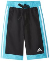 adidas Boys' Core Iconic Volley Short (820) - 8153670