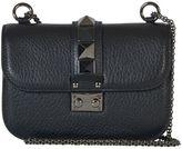 Valentino Garavani Native Couture Noir Shoulderbag