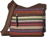 The Sak Morro Messenger Messenger Bags