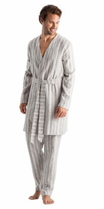 Hanro Men's Tano Robe
