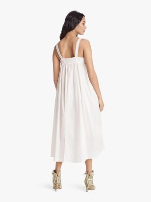 XiRENA Kynsley Dress - Pink Sands