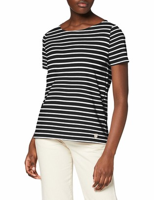 Armor Lux Women's Hoedic T-Shirt