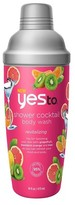 Yes to® Shower Cocktail Revitalizing Body Wash - 16oz